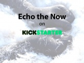 crowdfunding voor Echo the Now